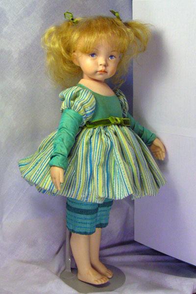 Современные фарфоровые куклы: куклы-дети, куклы в подарок, детские портреты